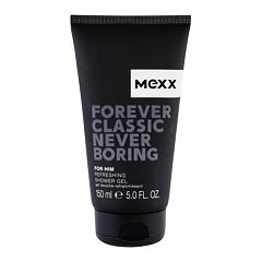 Sprchový gel Mexx Forever Classic Never Boring 150 ml