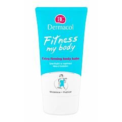Tělový balzám Dermacol Fitness My Body 150 ml