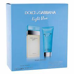 Toaletní voda Dolce&Gabbana Light Blue 100 ml Kazeta