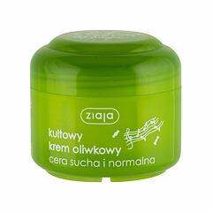 Denní pleťový krém Ziaja Natural Olive 50 ml