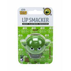 Balzám na rty Lip Smacker Star Wars Yoda 7,4 g Jedi Master Mint