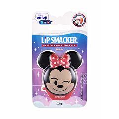 Balzám na rty Lip Smacker Disney Minnie Mouse 7,4 g StrawberryLe-Bow-nade