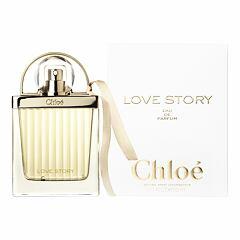 Parfémovaná voda Chloé Love Story 50 ml