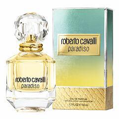 Parfémovaná voda Roberto Cavalli Paradiso 50 ml