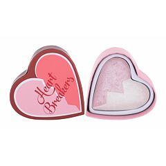 Rozjasňovač I Heart Revolution Heartbreakers 10 g Unique