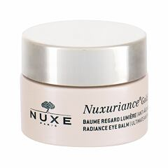 Oční gel NUXE Nuxuriance Gold Radiance Eye Balm 15 ml Tester