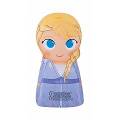 Sprchový gel Disney Frozen II Elsa 2 in 1 400 ml