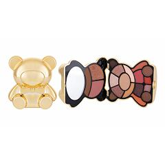 Oční stín I Heart Revolution Teddy Bear 14,4 g Honey
