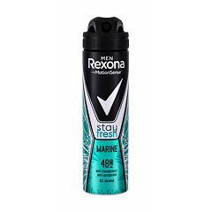 Antiperspirant Rexona Men Stay Fresh Marine 48h 150 ml