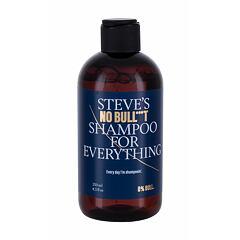 Šampon Steve´s No Bull***t Shampoo For Everything 250 ml