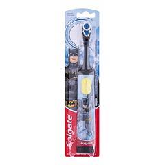 Zubní kartáček Colgate Kids Batman Extra Soft 1 ks
