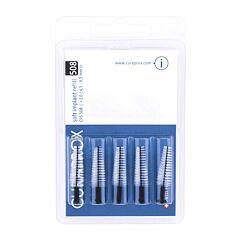 Mezizubní kartáček Curaprox Soft Implant Refill 2,0/4,5 - 8,5 mm 5 ks