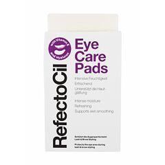 Péče o řasy a obočí RefectoCil Eye Care Pads 20 ks