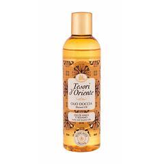 Sprchový olej Tesori d´Oriente Amla & Sesame Oils 250 ml