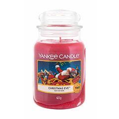 Vonná svíčka Yankee Candle Christmas Eve 623 g
