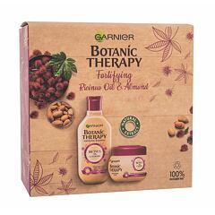 Šampon Garnier Botanic Therapy Ricinus Oil & Almond 250 ml Kazeta
