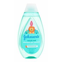 Šampon Johnson´s Kids No More Tangles 500 ml
