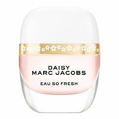 Toaletní voda Marc Jacobs Daisy Eau So Fresh 20 ml
