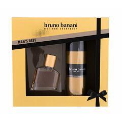 Toaletní voda Bruno Banani Man´s Best 30 ml Kazeta