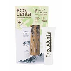 Zubní pasta Ecodenta Organic Salt Sensitivity 10 ml