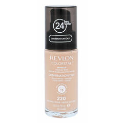 Makeup Revlon Colorstay Combination Oily Skin