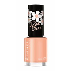 Lak na nehty Rimmel London 60 Seconds By Rita Ora 8 ml 408 Peachella