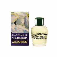 Parfémovaný olej Frais Monde Jasmine 12 ml