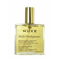 Tělový olej NUXE Huile Prodigieuse Multi Purpose Dry Oil Face, Body, Hair 100 ml Tester