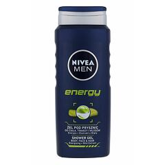 Sprchový gel Nivea Men Energy 500 ml