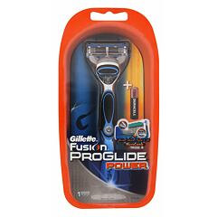 Holicí strojek Gillette Fusion Proglide Power