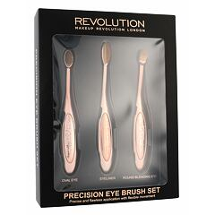 Štětec Makeup Revolution London Brushes Precision Eye Brush
