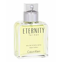 Toaletní voda Calvin Klein Eternity For Men 100 ml