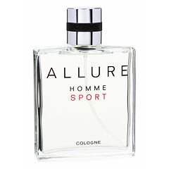 Kolínská voda Chanel Allure Homme Sport Cologne 150 ml