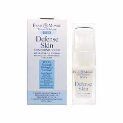 Oční gel Frais Monde Defense Skin Eye Fluid 15 ml