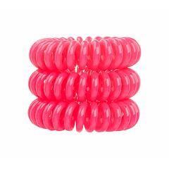 Gumička na vlasy Invisibobble The Traceless Hair Ring 3 ks Pinking Of You