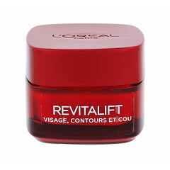 Denní pleťový krém L´Oréal Paris Revitalift Re-Support 50 ml