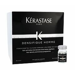 Sérum na vlasy Kérastase Homme Densifique Hair Density Programme 180 ml