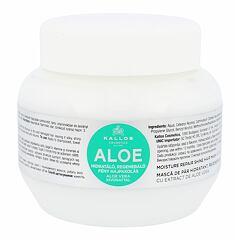 Maska na vlasy Kallos Cosmetics Aloe Vera 275 ml