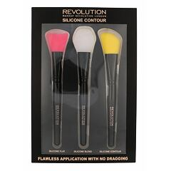 Štětec Makeup Revolution London Brushes 1 ks Kazeta