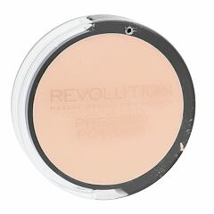 Pudr Makeup Revolution London Pressed Powder 7,5 g Porcelain Soft Pink
