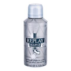 Deodorant Replay Relover