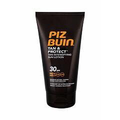 Opalovací přípravek na tělo PIZ BUIN Tan & Protect Tan Intensifying Sun Lotion SPF30 150 ml