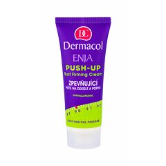 Krém na poprsí Dermacol Enja Push-Up Bust Firming Cream 75 ml