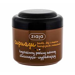 Tělový peeling Ziaja Cupuacu 200 ml