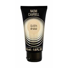 Sprchový gel Naomi Campbell Queen Of Gold 50 ml