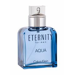Toaletní voda Calvin Klein Eternity Aqua For Men 100 ml