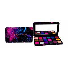 Oční stín Makeup Revolution London Forever Flawless 19,8 g Constellation