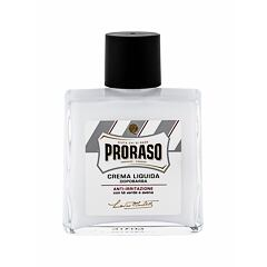 Balzám po holení PRORASO White After Shave Balm 100 ml