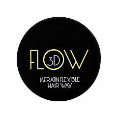 Vosk na vlasy Stapiz Flow 3D Keratin 100 g
