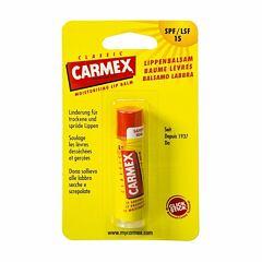 Balzám na rty Carmex Classic SPF15 4,25 g